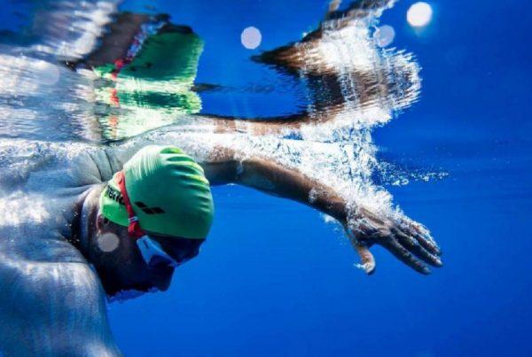 Neil Agius to attempt epic swim from Tunisia to Sicily